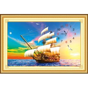 Đh thuận buồm xuôi gió
